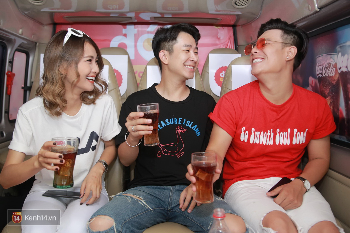 Đói Chưa Nhỉ: Theo chân 2 MC Bữa trưa vui vẻ tới quán phở nổi tiếng nhất Nam Định - Ảnh 3.