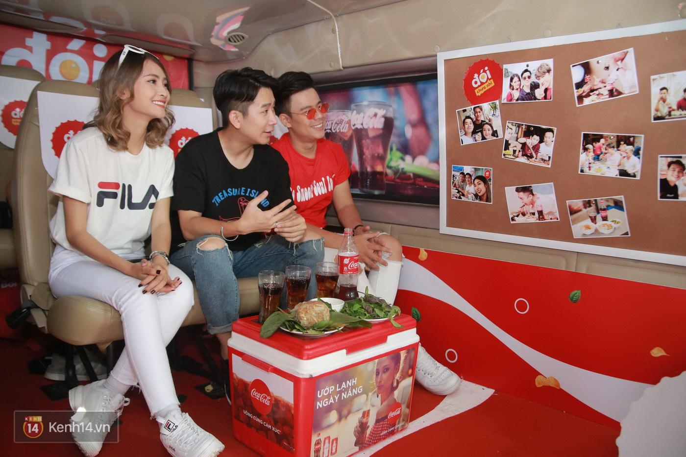 Đói Chưa Nhỉ: Theo chân 2 MC Bữa trưa vui vẻ tới quán phở nổi tiếng nhất Nam Định - Ảnh 4.