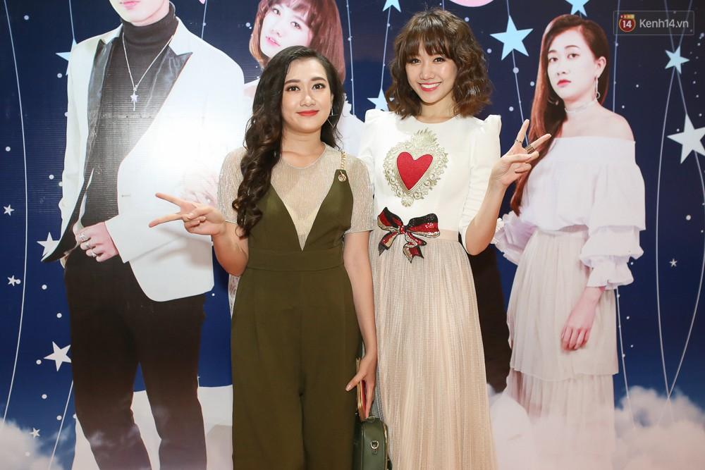 Trấn Thành không quan tâm đến kịch bản phim xuyên không do Hari Won tự sản xuất - Ảnh 9.