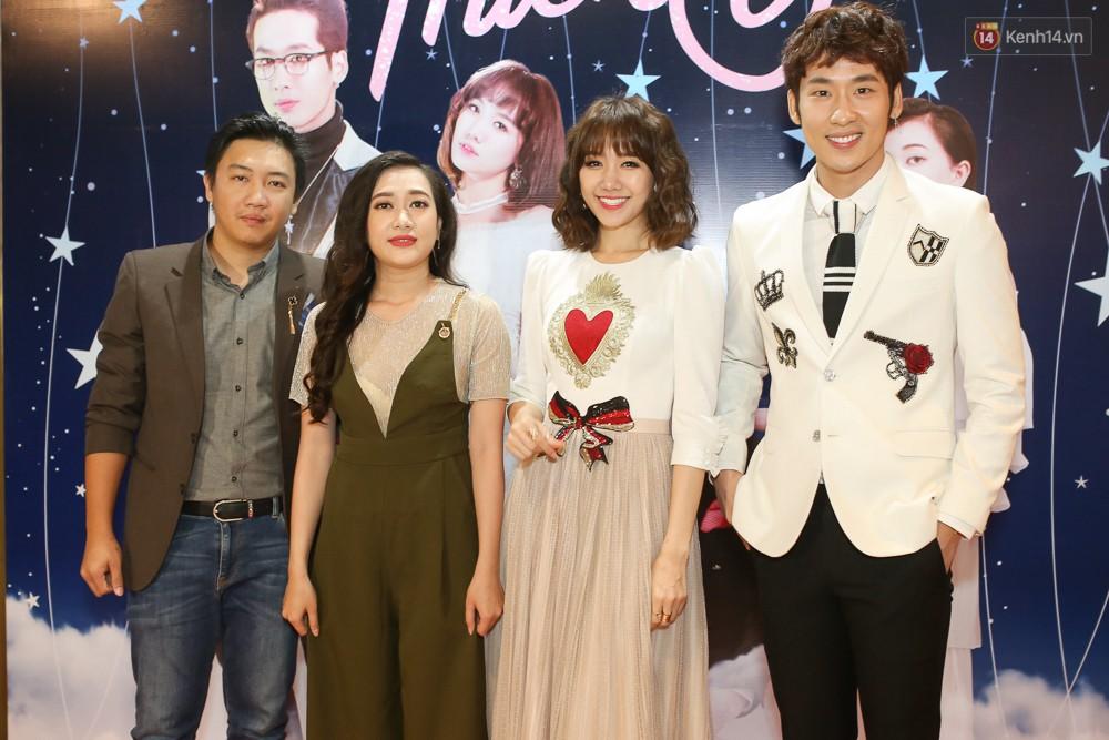Trấn Thành không quan tâm đến kịch bản phim xuyên không do Hari Won tự sản xuất - Ảnh 10.