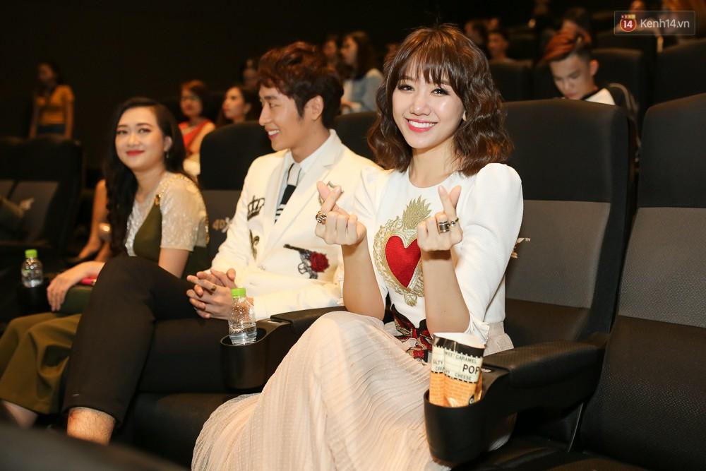 Trấn Thành không quan tâm đến kịch bản phim xuyên không do Hari Won tự sản xuất - Ảnh 6.