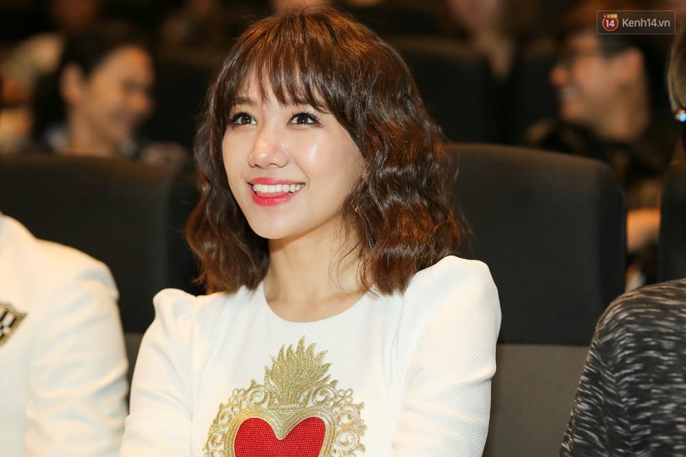 Trấn Thành không quan tâm đến kịch bản phim xuyên không do Hari Won tự sản xuất - Ảnh 4.