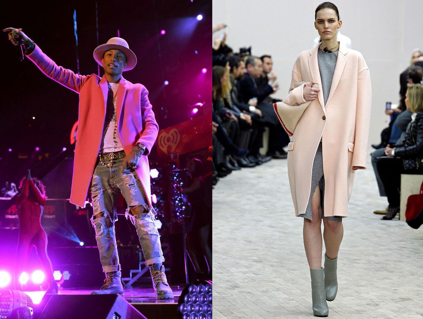 Mọi người cứ chú ý G-Dragon mà quên mất rằng, Hollywood cũng có một trai thẳng chuyên mặc đồ nữ - Ảnh 6.