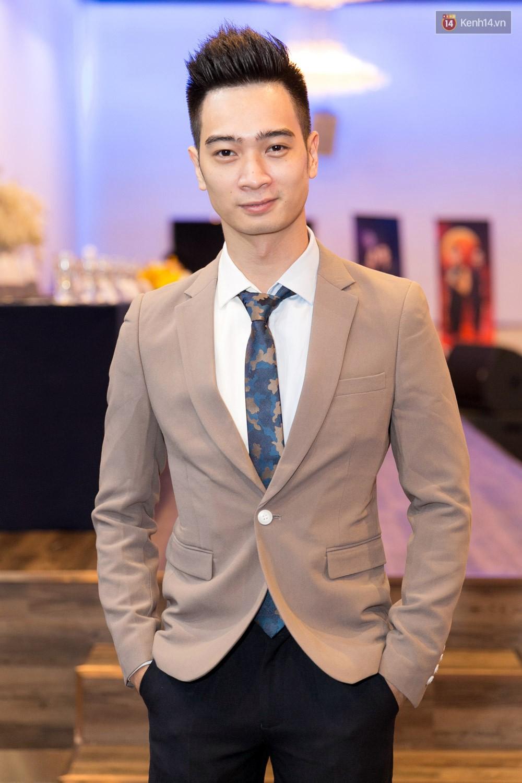 Miu Lê - Dương Hoàng Yến kín bưng, Ái Phương - Vũ Thảo My sexy ra mắt gameshow mới - Ảnh 6.
