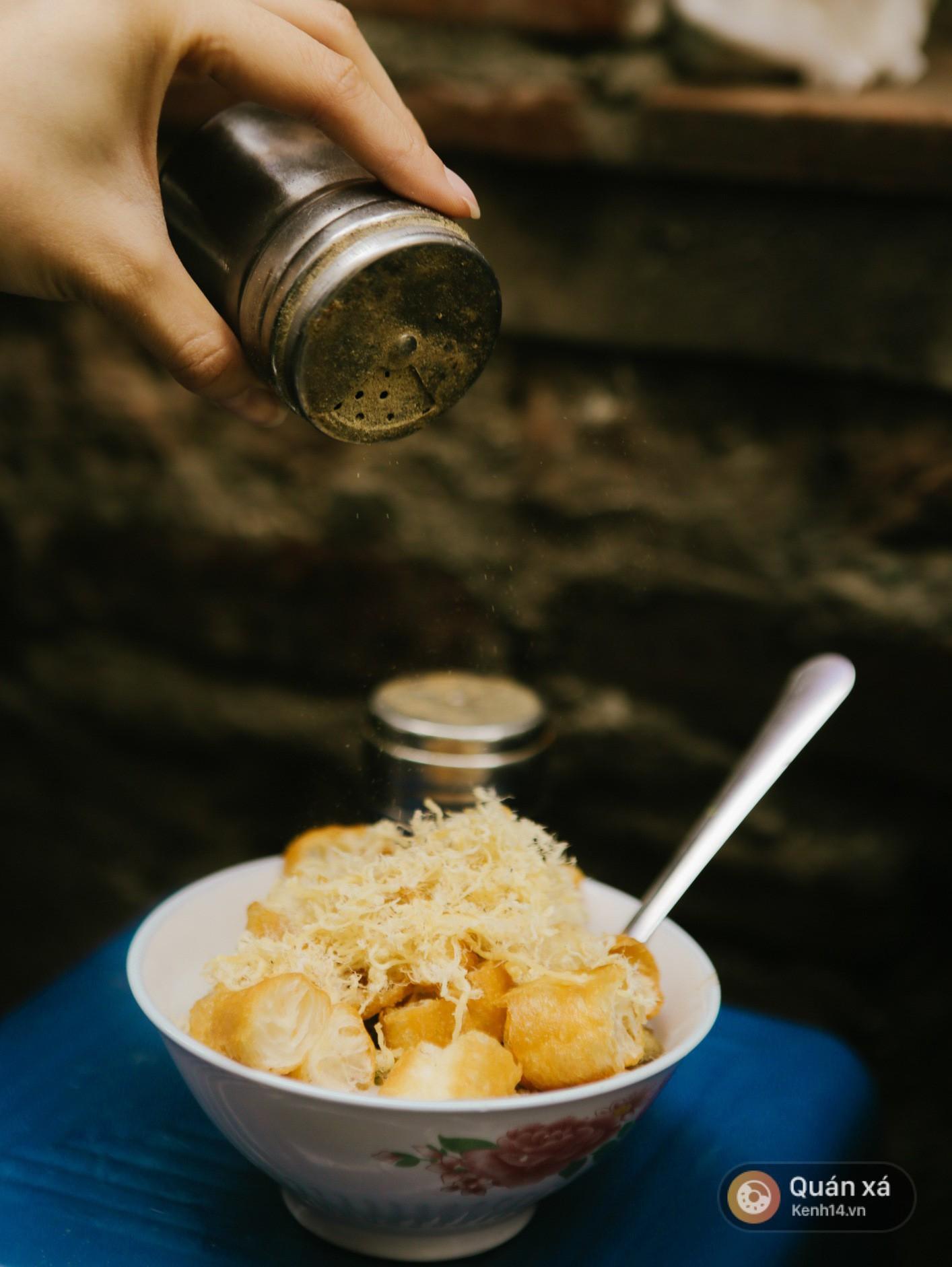 Tuyển tập các món mùa đông năm nào cũng nhớ: chỉ từ 10k mà ăn tẹt ga - Ảnh 12.