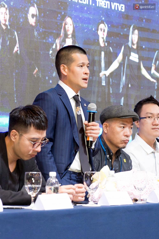 Miu Lê - Dương Hoàng Yến kín bưng, Ái Phương - Vũ Thảo My sexy ra mắt gameshow mới - Ảnh 15.