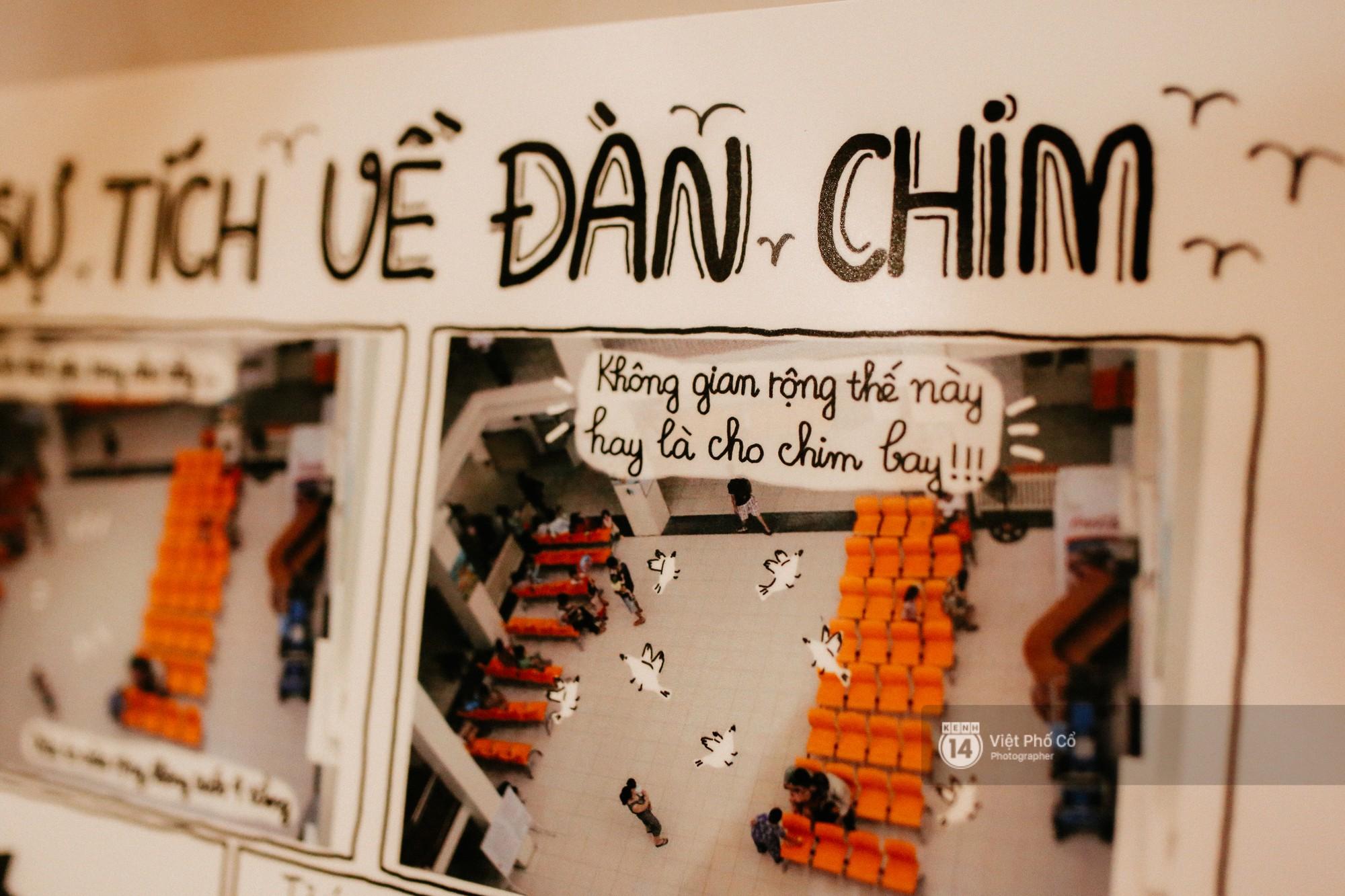 Gieo Xuyên Việt - Nhìn lại hành trình 45 ngày trao niềm vui và yêu thương của Toa Tàu - Ảnh 8.