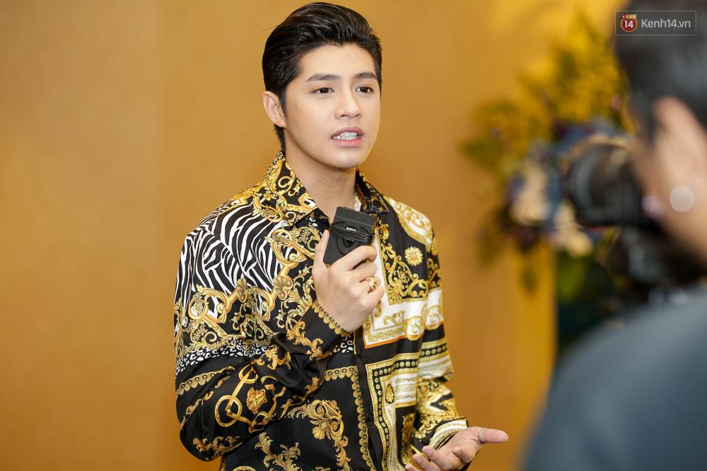 Noo Phước Thịnh đồng cảm với Chi Pu, phản đối suy nghĩ hát không hay mà làm ca sĩ là xúc phạm nghề - Ảnh 7.