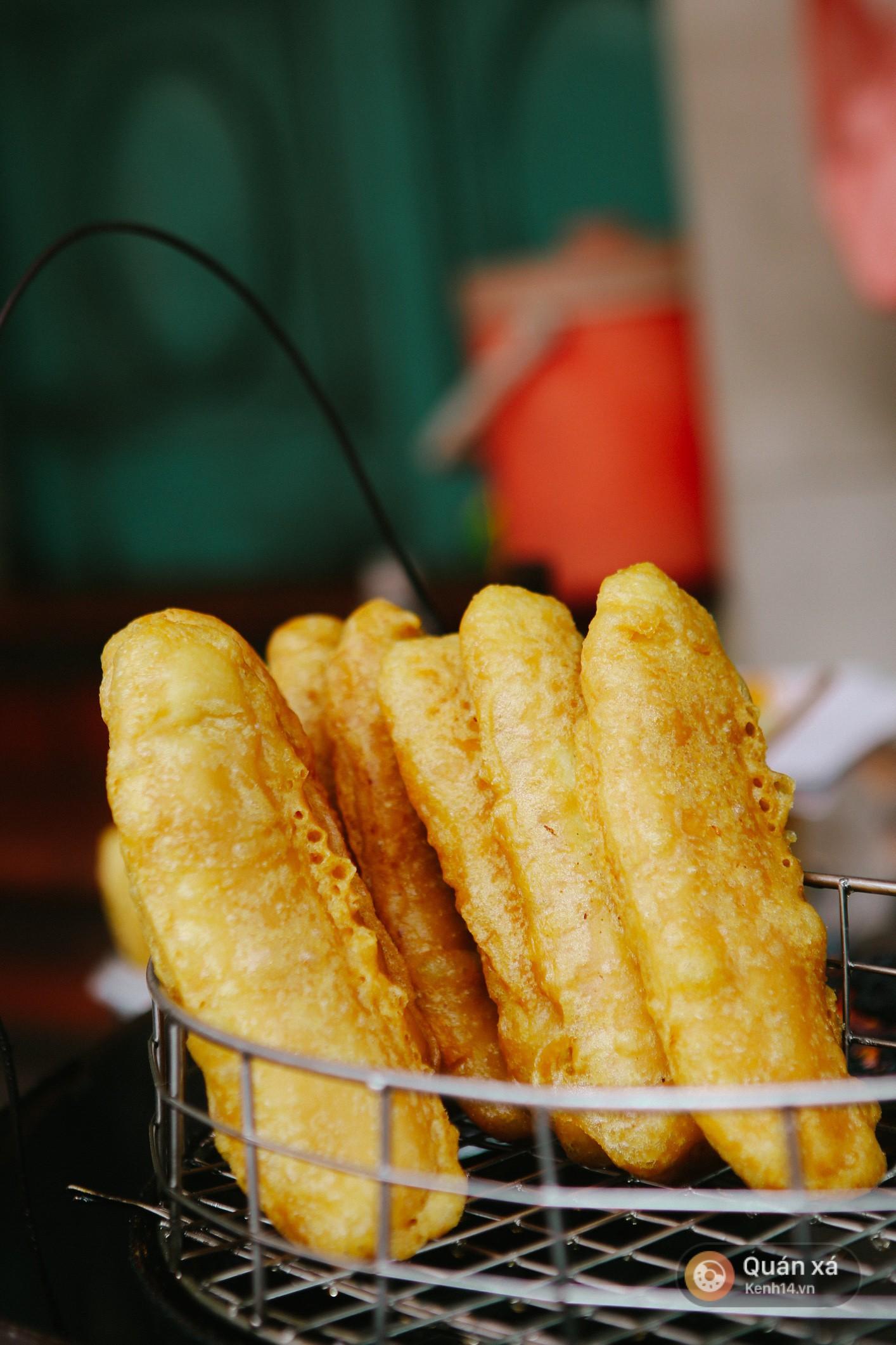 Một list địa chỉ bánh chuối, bánh khoai đủ mọi khung giờ để bạn vi vu vòng quanh Hà Nội - Ảnh 24.