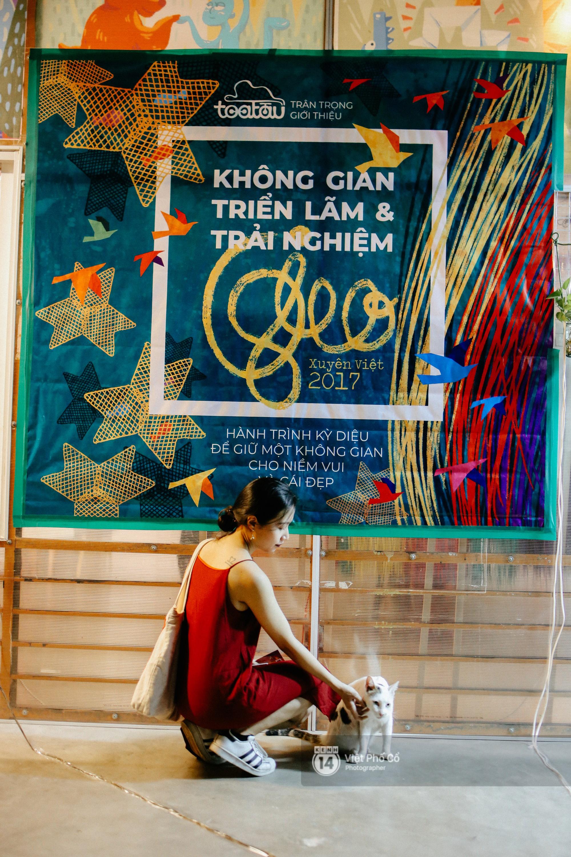 Gieo Xuyên Việt - Nhìn lại hành trình 45 ngày trao niềm vui và yêu thương của Toa Tàu - Ảnh 10.
