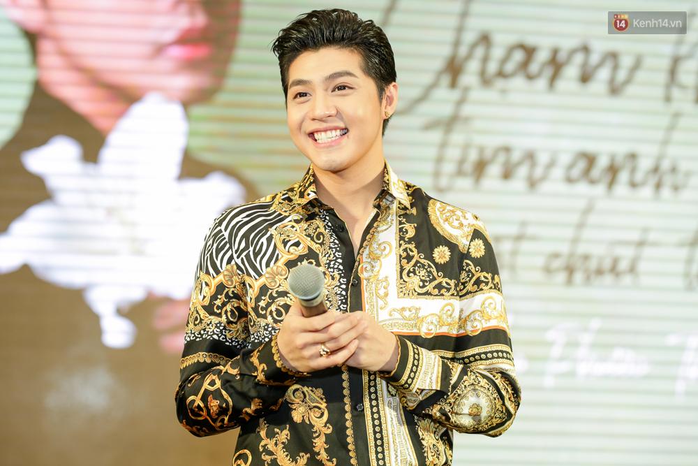 Noo Phước Thịnh đồng cảm với Chi Pu, phản đối suy nghĩ hát không hay mà làm ca sĩ là xúc phạm nghề - Ảnh 4.
