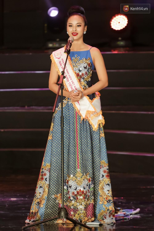 Nữ sinh ĐH Tây Đô cao 1m74 đăng quang Hoa khôi Sinh viên Việt Nam 2017 - Ảnh 6.