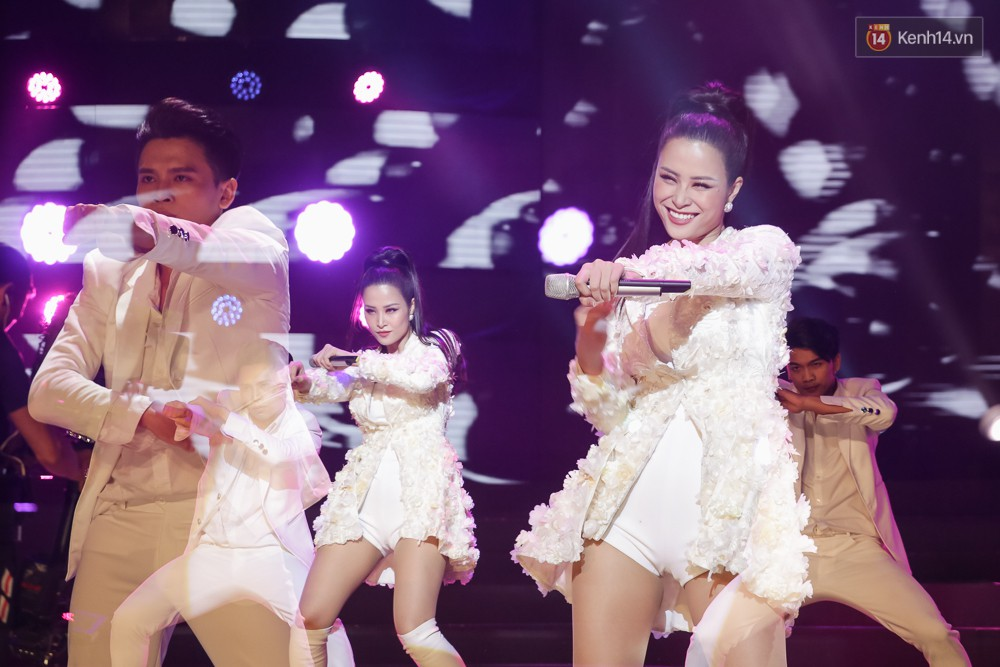 Nữ sinh ĐH Tây Đô cao 1m74 đăng quang Hoa khôi Sinh viên Việt Nam 2017 - Ảnh 15.