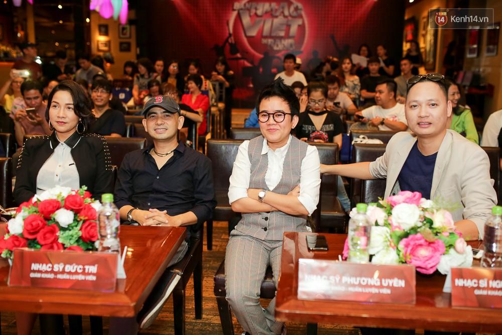Diva Mỹ Linh trở lại vai trò Huấn luyện viên trong show thực tế về các nhóm nhạc - Ảnh 1.