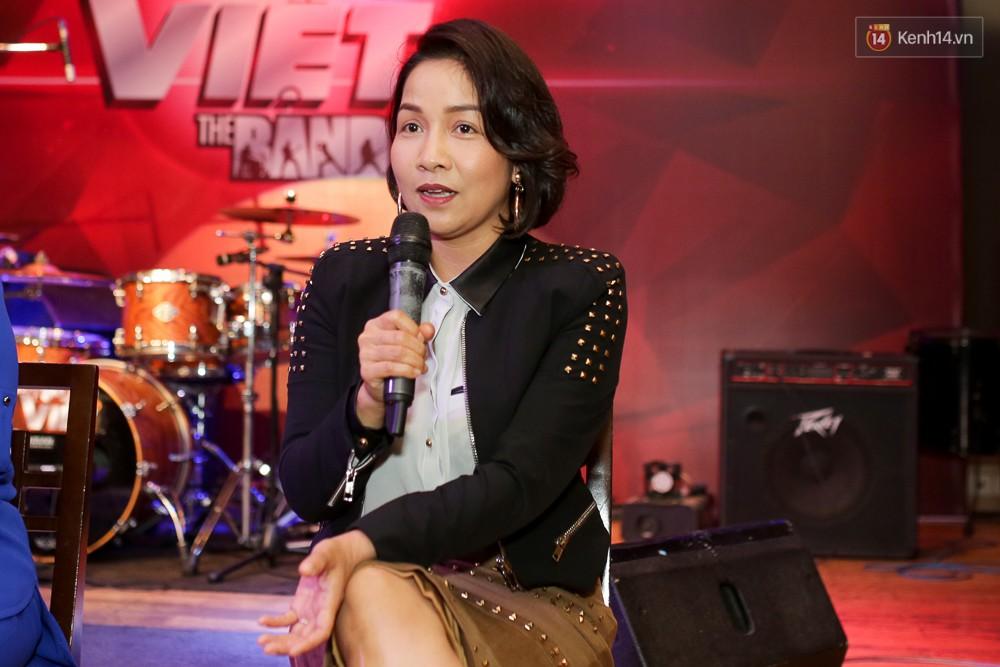 Diva Mỹ Linh trở lại vai trò Huấn luyện viên trong show thực tế về các nhóm nhạc - Ảnh 3.