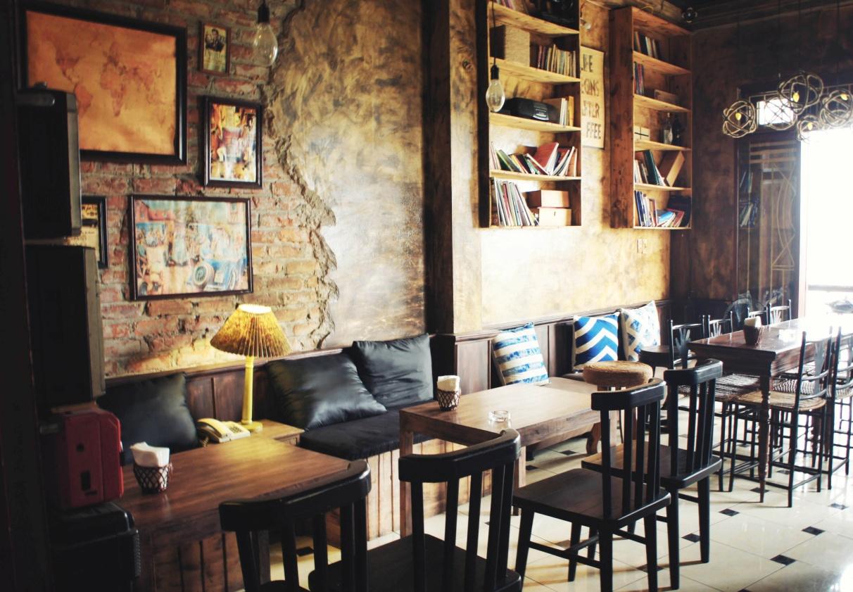 6 quán cafe ở khu hồ Tây luôn nằm trong top check-in của giới trẻ Hà Nội - Ảnh 61.