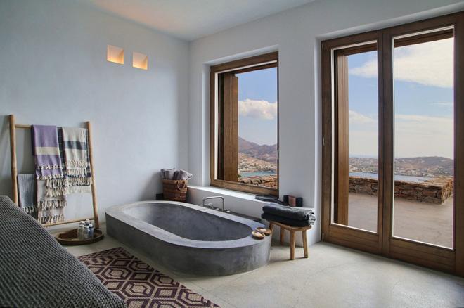 16 thiết kế bồn tắm khơi dậy cảm hứng ngay từ cái nhìn đầu tiên - Ảnh 9.