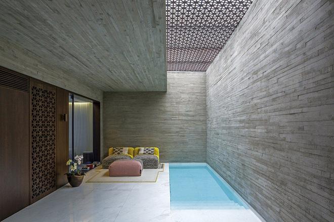 16 thiết kế bồn tắm khơi dậy cảm hứng ngay từ cái nhìn đầu tiên - Ảnh 11.