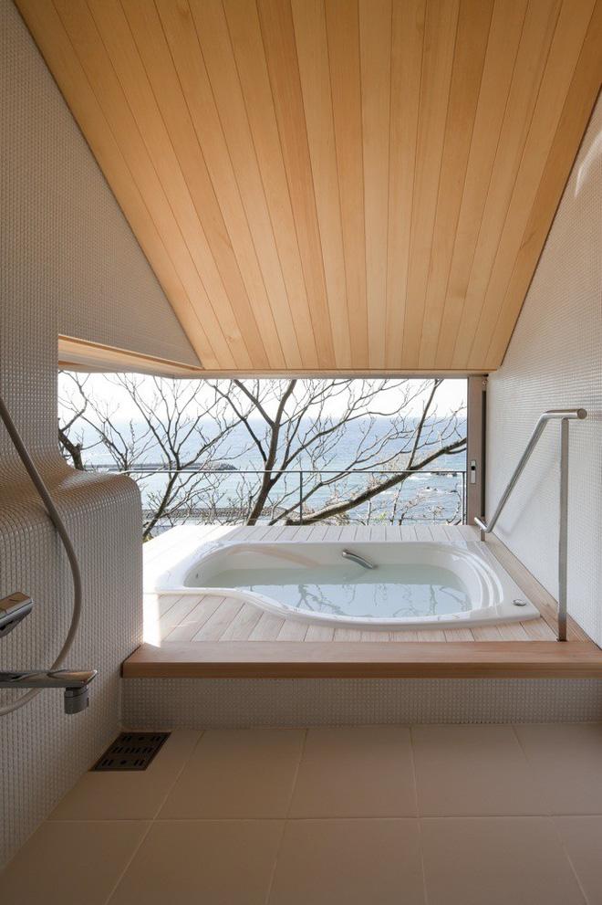 16 thiết kế bồn tắm khơi dậy cảm hứng ngay từ cái nhìn đầu tiên - Ảnh 23.