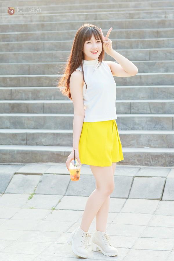 Nhan sắc hiện tại của 3 hot girl Việt từng được mệnh danh cô bé trà sữa - Ảnh 9.