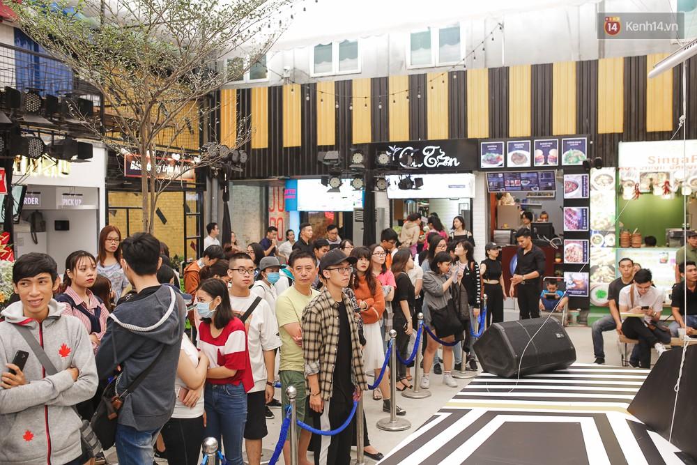Có gì ở Zone 87 - khu tổ hợp ăn chơi, mua sắm mới của Midu dành cho giới trẻ Sài Gòn? - Ảnh 22.