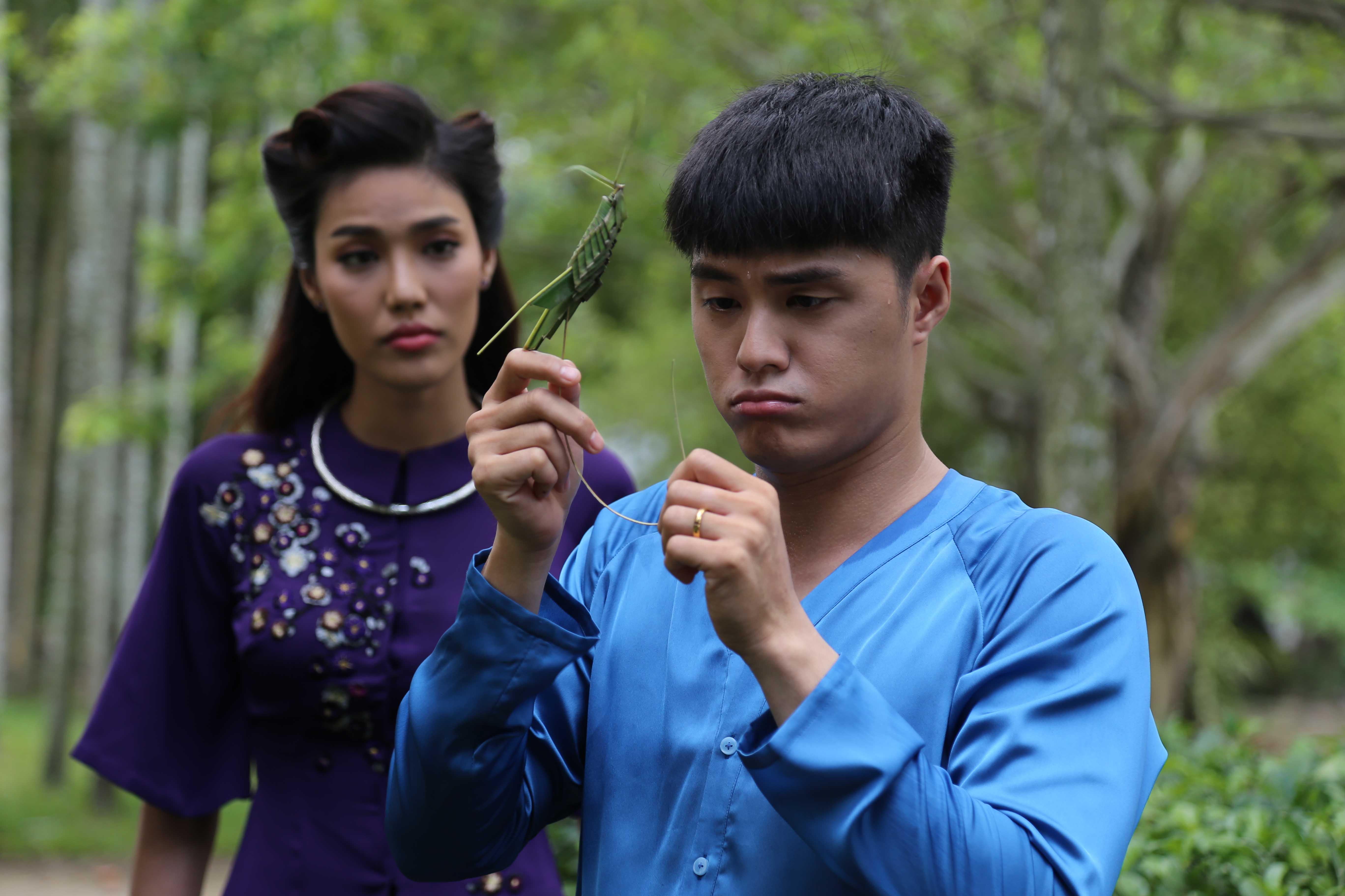 Mẹ chồng: Phim về thâm cung nội chiến đầu tiên của Việt Nam? - Ảnh 14.