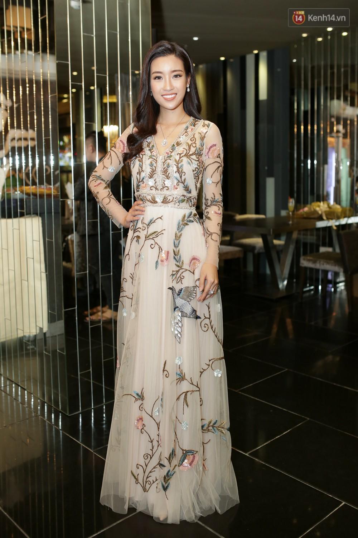 Đỗ Mỹ Linh nói về Miss World 2017: Đây không phải là cuộc thi nhan sắc vì các thí sinh toàn diện đồng phục đi giày bệt - Ảnh 5.
