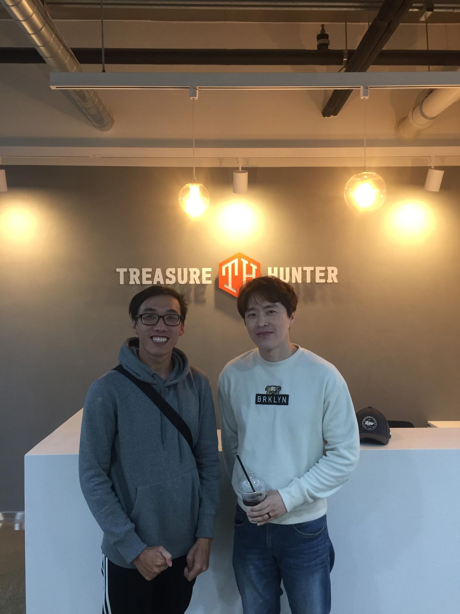 Kỳ thực tập trong mơ tại Hàn Quốc của cậu bạn chiến thắng ngành Talent Management Specialist - Ảnh 7.