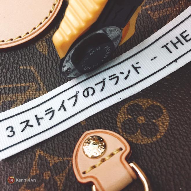 9x Việt độ giày từ đồ Louis Vuitton x Supreme hàng chục triệu đồng đang khiến giới chơi sneakers phát sốt - Ảnh 19.