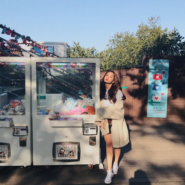 Kaity Nguyễn bất ngờ trở thành host loạt chương trình về làm đẹp, du lịch, ẩm thực tại Hàn Quốc - Ảnh 6.