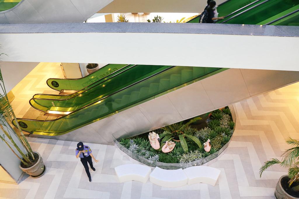 Sau 20 năm bỏ hoang với những lời đồn đoán rùng rợn, Thuận Kiều Plaza đã hồi sinh và sầm uất đến nhường này - Ảnh 11.