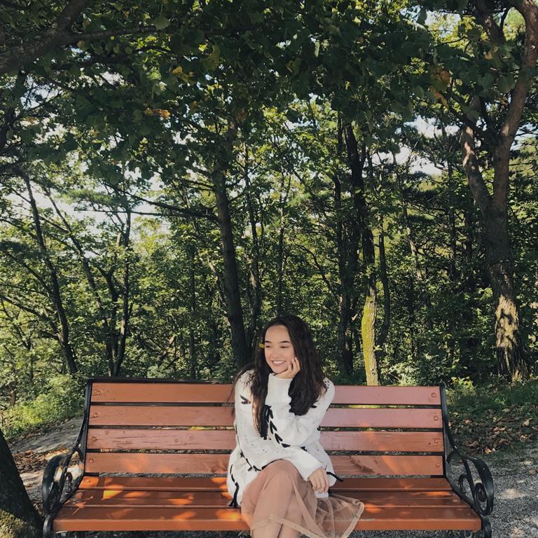 Kaity Nguyễn bất ngờ trở thành host loạt chương trình về làm đẹp, du lịch, ẩm thực tại Hàn Quốc - Ảnh 7.