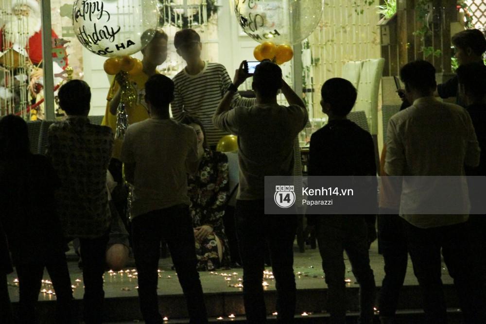 Vắng Kim Lý, Hà Hồ lẻ bóng dự tiệc sinh nhật muộn do bạn bè tổ chức - Ảnh 7.