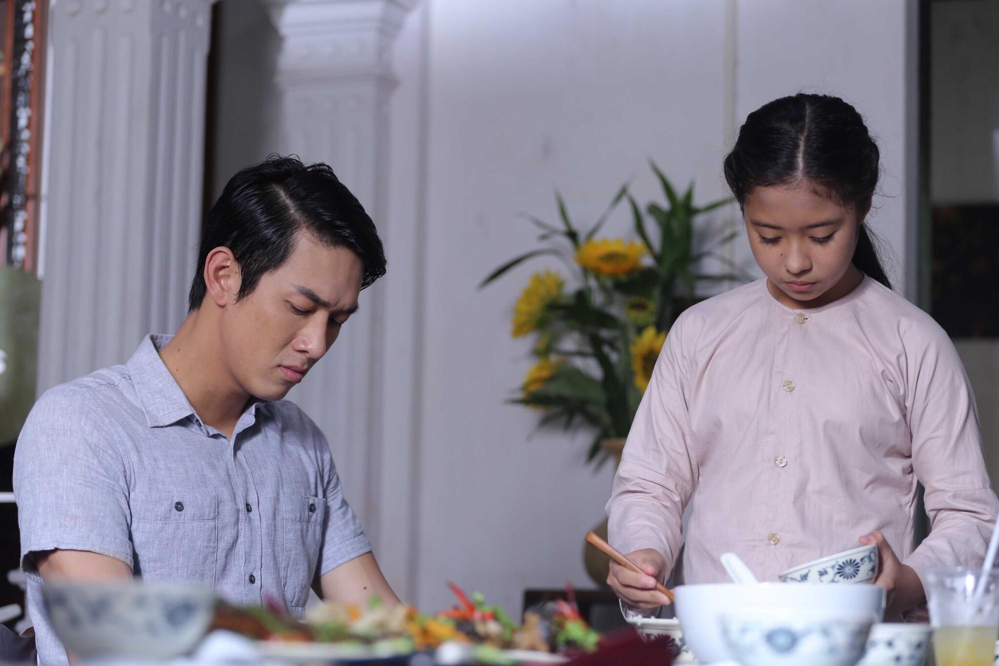 """Gặp bé Hai Thơ trong """"Mẹ chồng"""": Cô người hầu nguy hiểm nhất màn ảnh Việt - Ảnh 7."""
