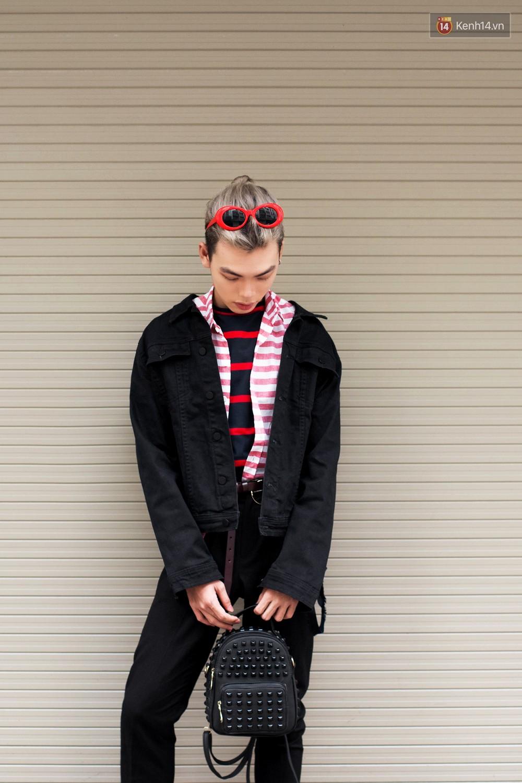 Street style 2 miền: không thời trang phang thời tiết, giới trẻ trổ tài lên đồ ấm áp nhưng vẫn hút mắt - Ảnh 19.