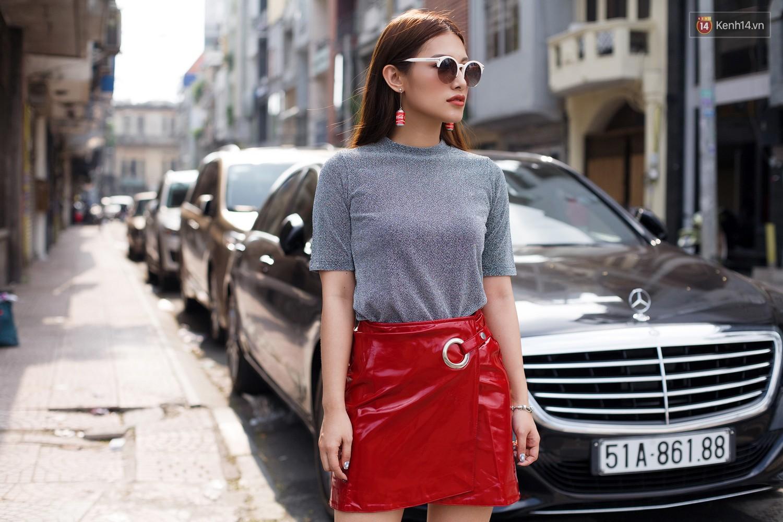 Street style 2 miền: không thời trang phang thời tiết, giới trẻ trổ tài lên đồ ấm áp nhưng vẫn hút mắt - Ảnh 18.