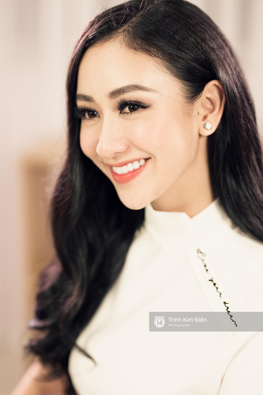 Hà Thu: Tôi không đánh giá cao nhan sắc của Tân Hoa hậu Trái đất 2017 - Ảnh 4.