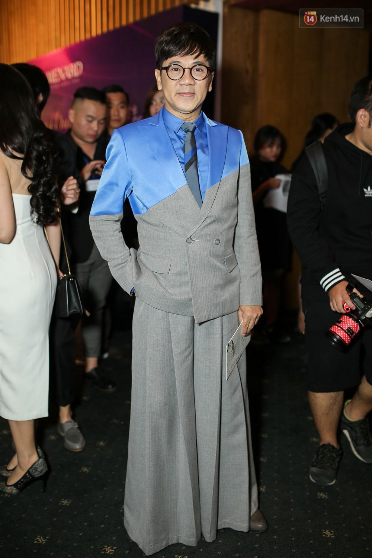 Quỳnh Anh Shyn lên đồ ấn tượng chẳng kém gì Phạm Hương, Minh Hằng trên thảm đỏ Elle Fashion Show - Ảnh 31.