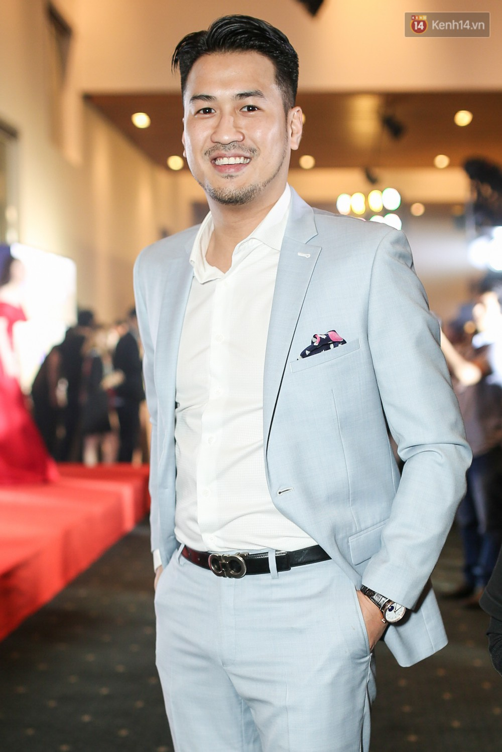 Quỳnh Anh Shyn lên đồ ấn tượng chẳng kém gì Phạm Hương, Minh Hằng trên thảm đỏ Elle Fashion Show - Ảnh 32.