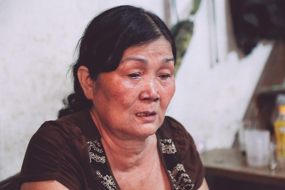 """Mẹ Vũ Văn Tiến rơi nước mắt trong ngày Nguyễn Hải Dương bị tử hình: """"Chắc con tôi cũng sắp đến ngày tận cùng rồi! - Ảnh 4."""