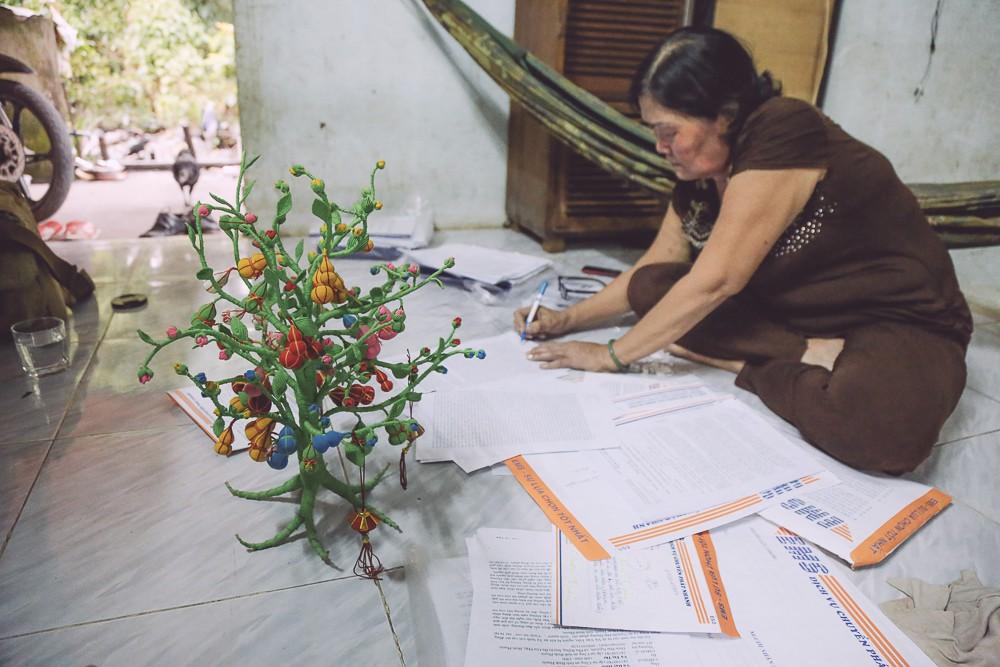 """Mẹ Vũ Văn Tiến rơi nước mắt trong ngày Nguyễn Hải Dương bị tử hình: """"Chắc con tôi cũng sắp đến ngày tận cùng rồi! - Ảnh 6."""