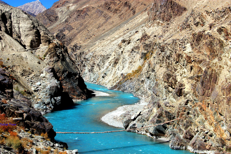 """Mùa thu ở Ladakh: Hành trình trải nghiệm của 1 phụ nữ Việt đến nơi đẹp tựa """"thiên đường ẩn giấu"""" ở Ấn Độ - Ảnh 7."""