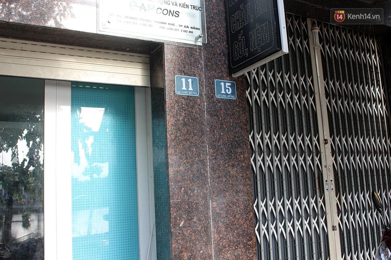 Chuyện lạ thú vị ở Đà Nẵng: Lục tung cả thành phố, khó tìm được số nhà 13! - Ảnh 1.