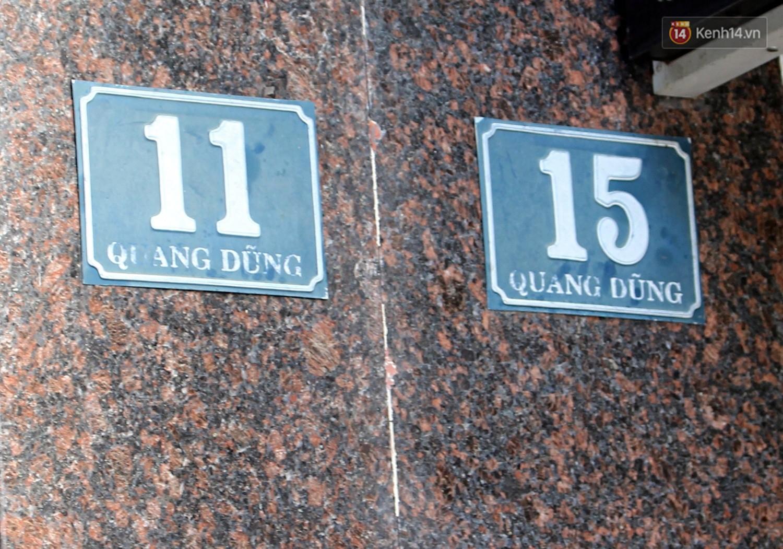Chuyện lạ thú vị ở Đà Nẵng: Lục tung cả thành phố, khó tìm được số nhà 13! - Ảnh 6.