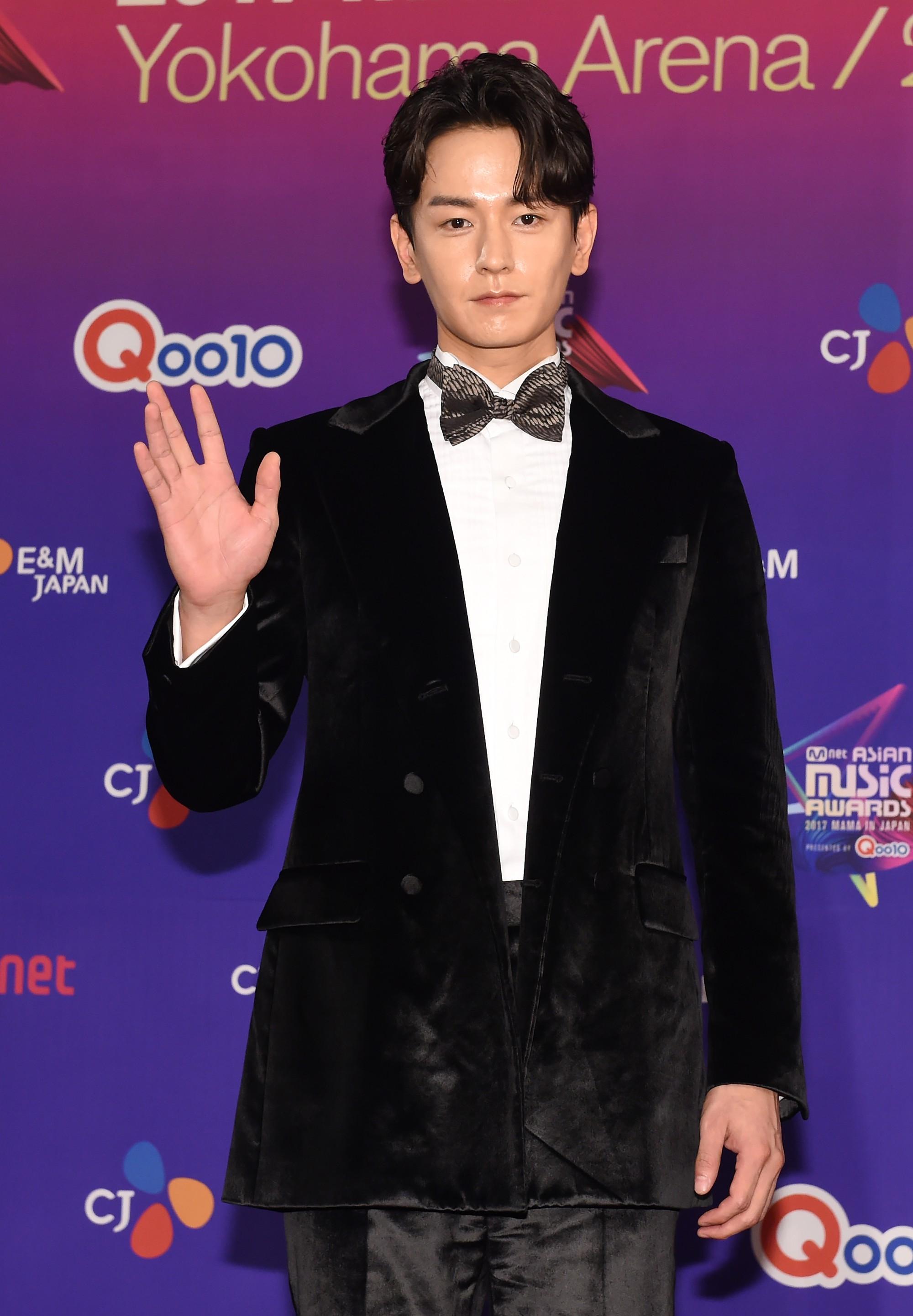 Thảm đỏ MAMA Nhật: Park Bo Gum và dàn mỹ nam Wanna One, EXO chiếm trọn sự chú ý, Kim So Hyun đọ sắc TWICE - Ảnh 25.