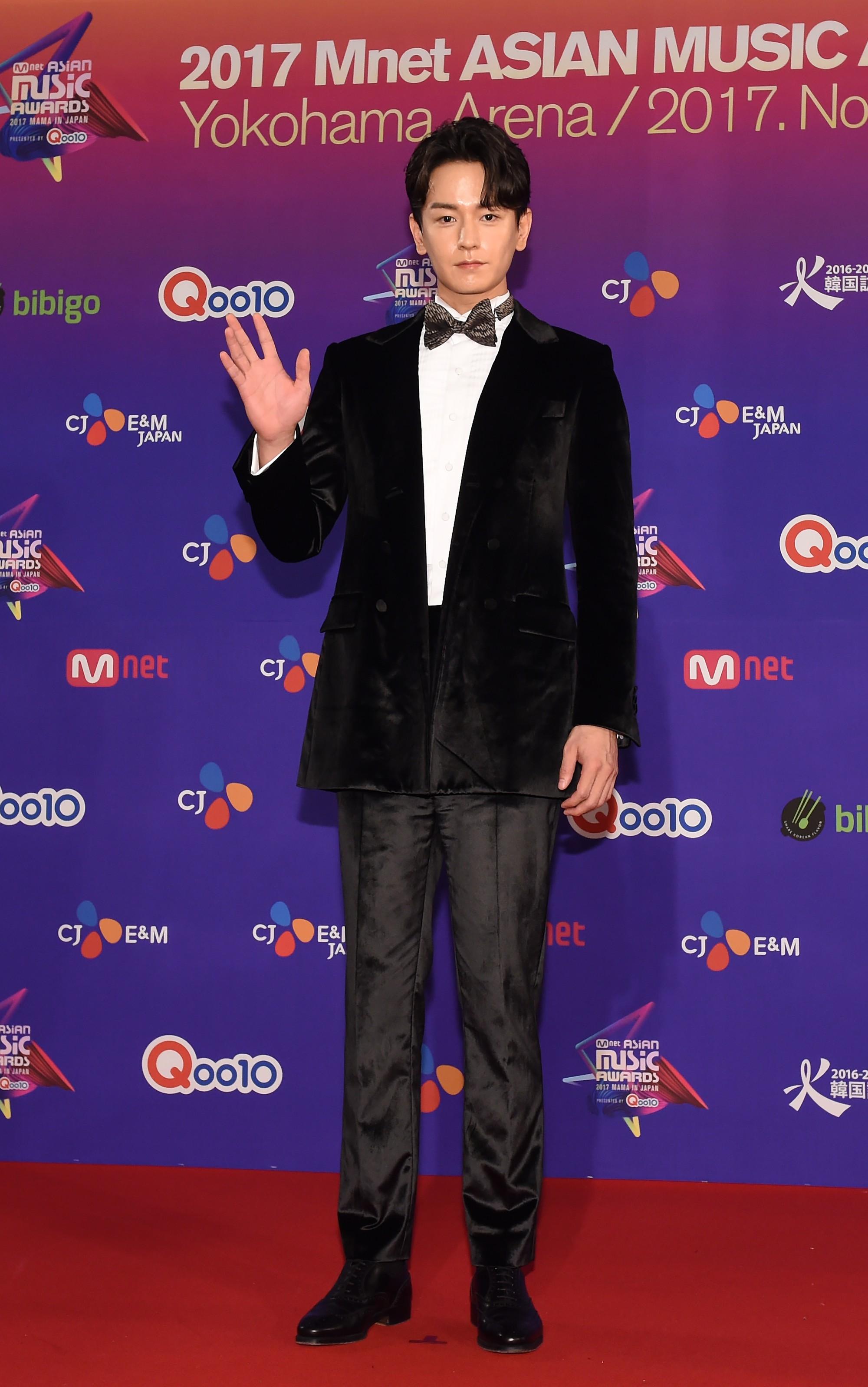 Thảm đỏ MAMA Nhật: Park Bo Gum và dàn mỹ nam Wanna One, EXO chiếm trọn sự chú ý, Kim So Hyun đọ sắc TWICE - Ảnh 24.