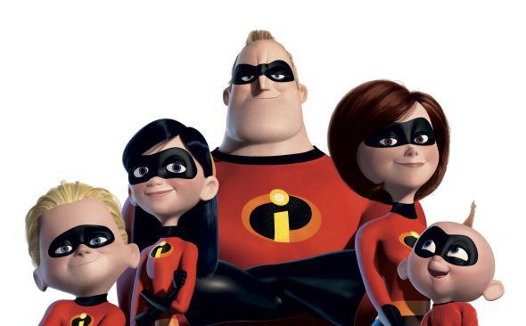 Khi nào Walt Disney mới chịu tung ra trailer cho The Incredibles 2? - Ảnh 1.