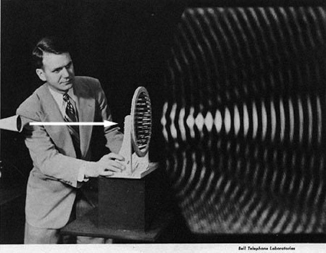 Hạ âm - thứ sóng âm kỳ lạ khiến con người... nhìn thấy ma - Ảnh 2.