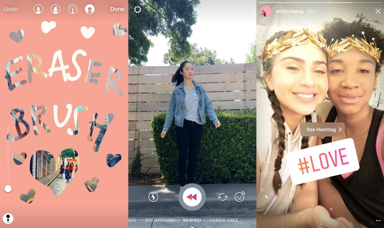 Instagram đã cho gắn filter nhí nhố lên mặt, fan sống ảo không thể bỏ lỡ - Ảnh 5.