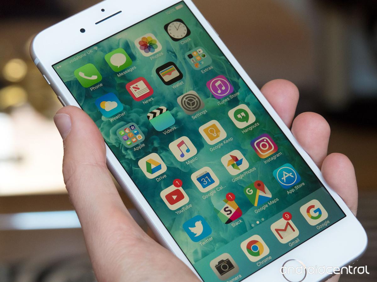 Bí kíp 30 giây ai dùng iPhone cũng nên biết giúp máy chạy nhanh như mới - Ảnh 1.